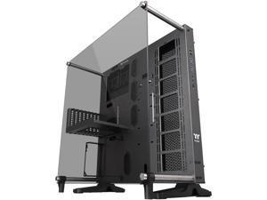 Thermaltake Core P5 TG Ti ATX Vertical GPU Modular Gaming Open Frame Computer Case CA-1E7-00M9WN-00