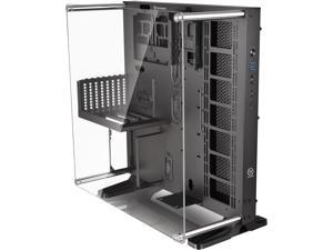Thermaltake Core P5 ATX Open Frame Panoramic Viewing Tt LCS Certified Gaming Computer Case CA-1E7-00M1WN-00