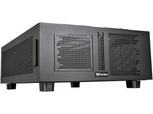 Thermaltake Core P200 CA-1F4-00D1NN-00 Black SPCC Pedestal Computer Case