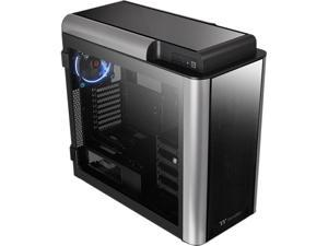 Thermaltake Level 20 GT CA-1K9-00F1WN-00 Black SPCC / Tempered Glass ATX Full Tower Chassis Computer Case