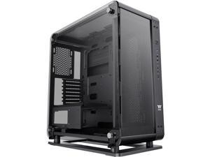 Thermaltake Core P6 TG Dual-Form Transformable/2-Way Layout ATX Mid Tower Computer Case CA-1V2-00M1WN-00