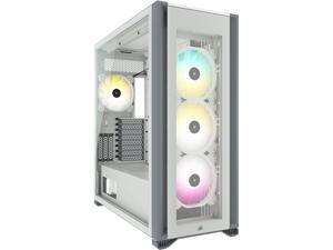 CORSAIR iCUE 7000X RGB Full-Tower ATX PC Case