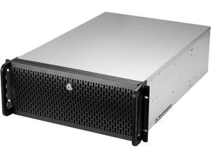 """Rosewill 4U RSV-L4000U Rackmount Server Chassis 