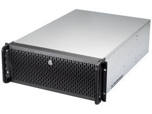 """Rosewill RSV-L4500U 4U Server Chassis Rackmount Case 