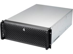 """Rosewill 4U RSV-L4500U Rackmount Server Chassis 