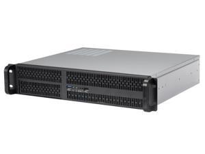 """Rosewill RSV-Z2700U 2U Server Chassis Rackmount Case 