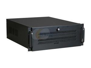 TOPOWER TP-4055-900W Black Steel 4U Rackmount Server Case