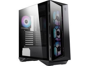 MSI MPG GUNGNIR 110R ATX Mid Tower Computer Case