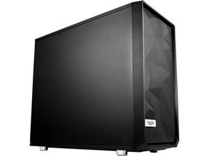 Fractal Design Meshify S2 Black ATX Modular High-Airflow Mid Tower Computer Case