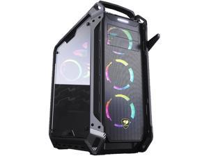 Cougar Panzer Max-G Black ATX Full Tower Gaming Case