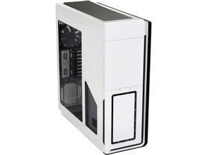 Phanteks Enthoo Primo PH-ES813P_WT White Aluminum / Steel ATX Full Tower Computer Case