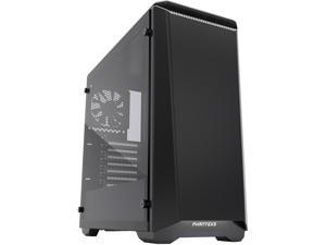 Phanteks Eclipse P400S PH-EC416PSTG_BW Silent Edition Black/White Tempered Glass/Steel RGB ATX Mid Tower Computer Case