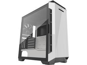 Phanteks Eclipse P600S PH-EC600PSTG_WT01 White Steel / Tempered Glass ATX Mid Tower Computer Case