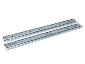 "Athena Power RM-Slider 20 20"" Length 2U-4U IPC Rack Mount Case Slider Rail"