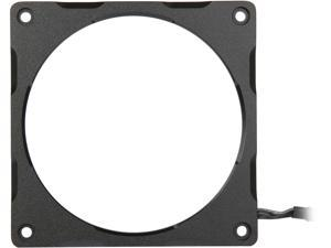 Phanteks PH-FF120RGBA Halos Lux RGB Fan Frame – High density LEDs, RGB, 120mm fan mounting