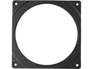 Phanteks PH-FF140RGBP Halos RGB Fan Frame – High density LEDs, RGB, 140mm fan mounting