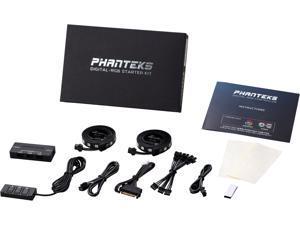 Phanteks PH-DRGB_SKT Digital RGB LED Starter Kit