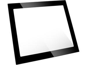 Fractal Design Tempered Glass Panel Upgrade for Define R5 Series Cases - TG with Black Frame