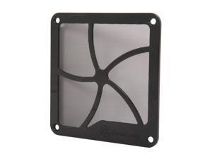 Silverstone SST-FF122 120mm Fan Filter with Magnet (Black)
