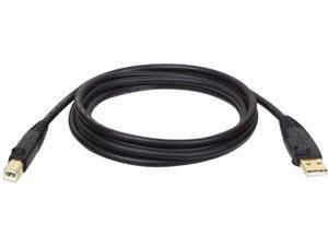 Tripp Lite U022015 Black USB Cable
