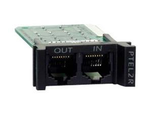 APC PTEL2R 1 Outlets Surge Module for Analog Phone Line