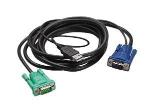 APC 6 ft KVM Cable AP5821