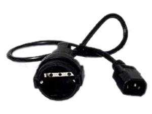 "APC Model AP9880 24"" Standard Power Cord"