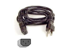 Belkin Model F3A104B06 6 ft. Standard Power Cable