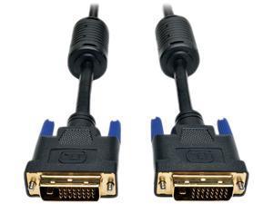 Tripp Lite P560-006 Black DVI Dual Link TMDS cable