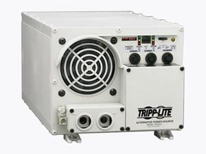 Inverter/Charger, 120V, 1500W