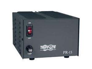Tripp Lite PR15 DC Power Supplies