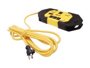 Tripp Lite TLM815NS Power It! Safety Power Strip with 8 Outlets, 15-ft. Cord and Integrated Cord Wrap