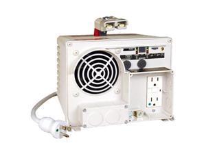 Inverter/Charger, 120V, 1250W