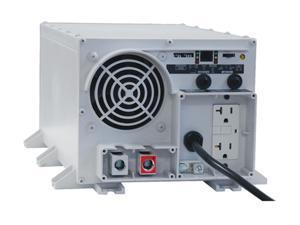 TRIPP LITE UT2012UL 2000-Watt Utility/Work Truck DC-to-AC Inverter/Charger