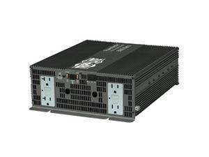 TRIPP LITE PV3000GFCI PowerVerter Plus Inverter w/ GFCI Outlet