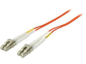 Tripp Lite N320-03M 10 ft. Multimode Fiber Optics Duplex MMF 62.5/125 Patch Cable - LC/LC