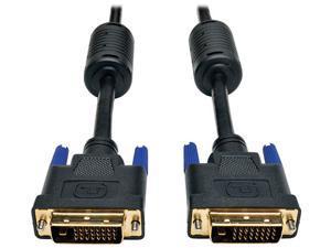 TRIPP LITE 20 ft. DVI Dual Link TMDS cable - DVI-D, M/M P560-020