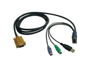 TRIPP LITE 15 ft KVM Cable P778-015