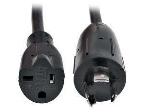 """Tripp Lite Model P046-06N 6"""" - 10"""" Heavy Duty Power Adapter cord"""