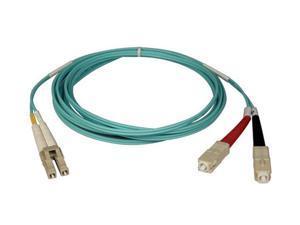 Tripp Lite N816-01M 10Gb Duplex MMF 50/125 LSZH Patch Cable(LC/SC)