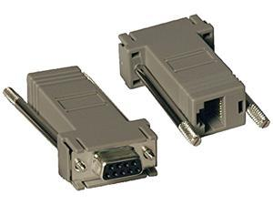 Tripp Lite P450-000 2Pkg Null Modem Adapter Cable Kit