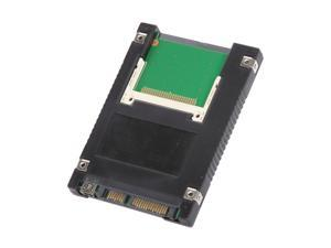 "SYBA SD-ADA50024 2.5"" SATA/USB To Compact Flash Adapter"