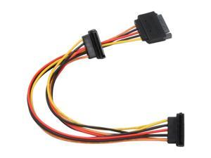 Athena Power Cable-SATA16EPW3 1.33 ft. Cable