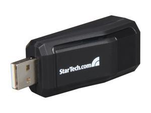 StarTech.com USB2106S USB to Ethernet Network Adapter