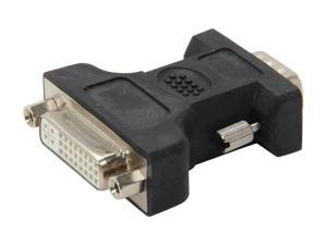 StarTech.com DVIVGAFMBK No DVI to VGA Cable Adapter - F/M