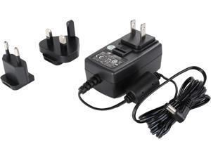 StarTech.com IM12D1500P 12V DC 1.5A Universal Power Adapter