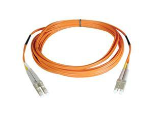 Tripp Lite N520-04M 13 ft. Duplex MMF 50/125 Patch Cable (LC/LC)