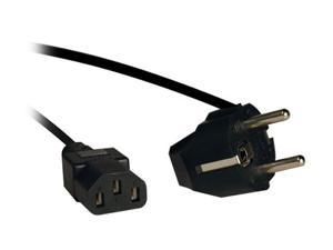 Tripp Lite Model P054-006 6 ft. Standard Power Cord