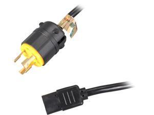 Computer Power Cord & Cables - Newegg com