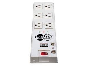 Tripp Lite TR-6FM 6 Outlets 120V Surge Suppressor